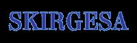 Skirgesa Logotipas
